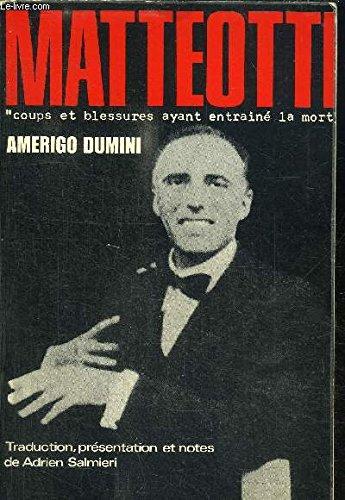 Mattéotti