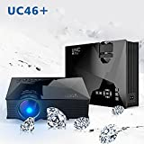 UNIC UC46+ Mini Full hd LED WiFi Projector