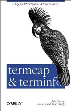 termcap & terminfo (O'Reilly Nutshell)