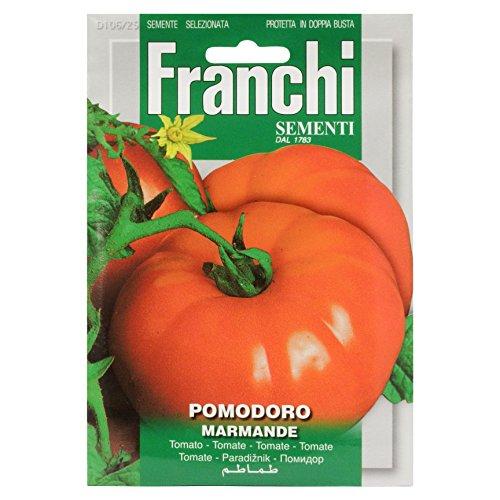 Franchi Samen Tomate Marmande