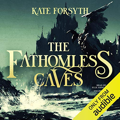 Page de couverture de The Fathomless Caves