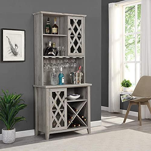 Home Source Grey Bar