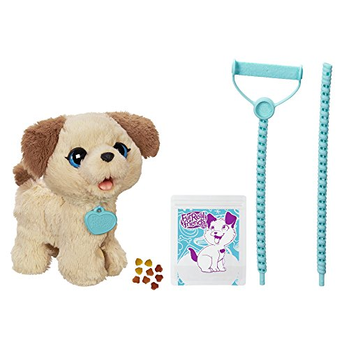 Product Image of the FurReal Friends Pax My Poopin Pup Plush Toy (Amazon Exclusive)