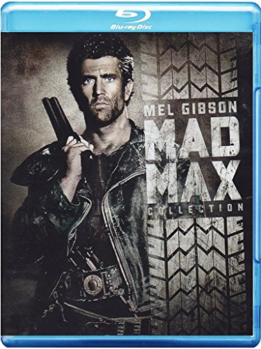 Mad Max Collection (Box 3 Br)