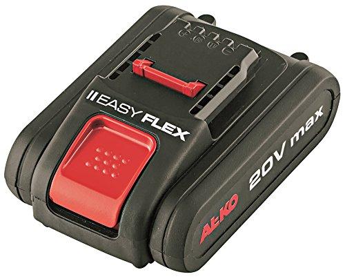 AL-KO - Batteria 50 Li 20V - 2,5Ah. Ioni di litio