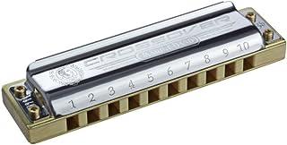 Hohner Crossover Marine Band M2009016X Armónica en do