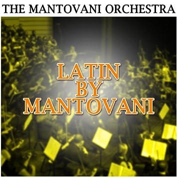 Latin by Mantovani