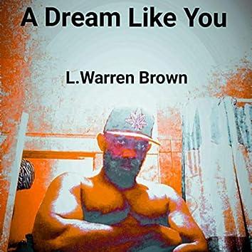 A Dream Like You