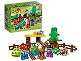 Lego Duplo - 10582 - Les Animaux de la forêt