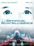 A.I. Artificial Intelligence (字幕版)