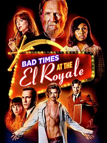 Bad Times at the El Royale [dt./OV]