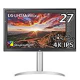 27UP850-W [27インチ ホワイト] Amazon限定モデル