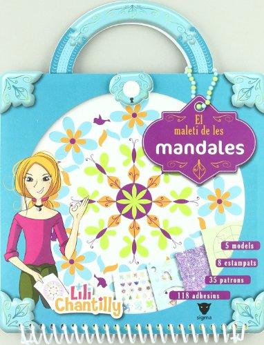 El maletí de les mandales: 24 (Lili Chantilly)