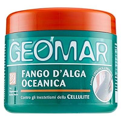 Geomar Ocean Anti Cellulite Seaweed Mud, 500 ml