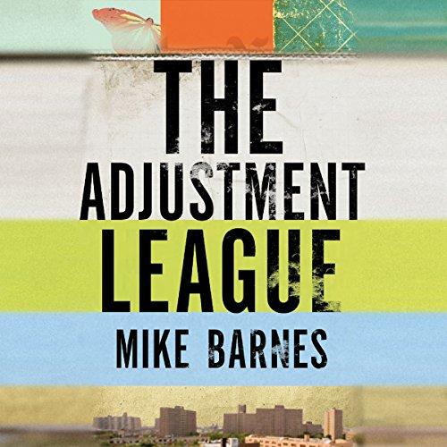 The Adjustment League Titelbild