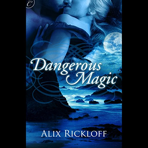 Dangerous Magic cover art