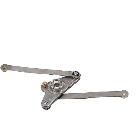 1pc Intake Manifold Air Flap Runner Repair Kit for Mercedes 2731400701 M273