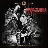 Discovered Rock N Roll [Vinilo]
