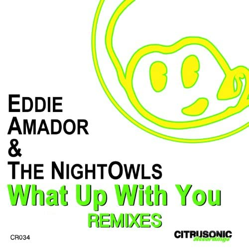 Eddie Amador, The NightOwls