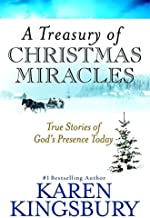 Best treasury of christmas miracles karen kingsbury Reviews