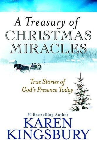 A Treasury of Christmas Miracles