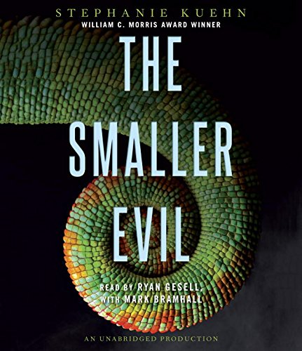 『The Smaller Evil』のカバーアート