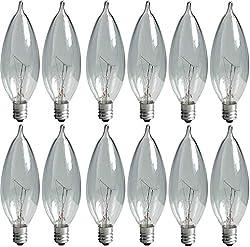 Image of GE Lighting Crystal Clear...: Bestviewsreviews