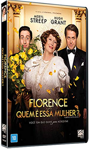 Florence Quem Mulher Meryl Streep