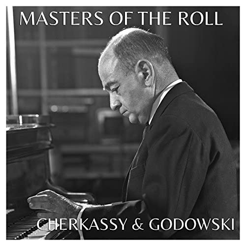 Shura Cherkassky and Leopold Godowsky