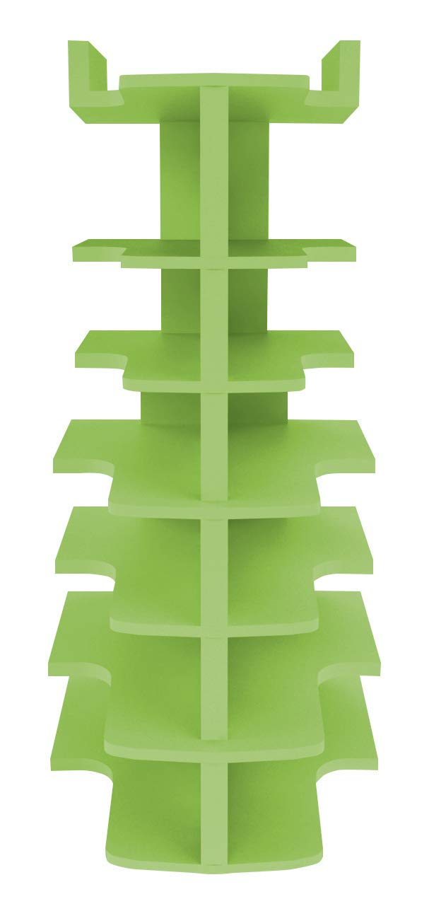 Big Ranking integrated 1st place D 522 The D-Tower Refill Lime Green Fragrance Calypso cheap Pac