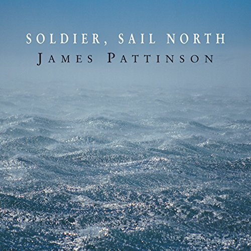 Soldier, Sail North cover art