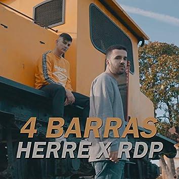 4 Barras