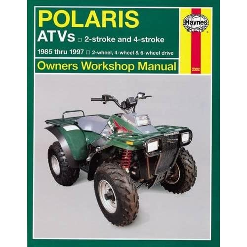 ATV Manuals: Amazon.com on