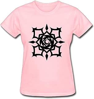 Refined Shugo Chara Mashiro Rima Women's Cotton Short Sleeve T-Shirt