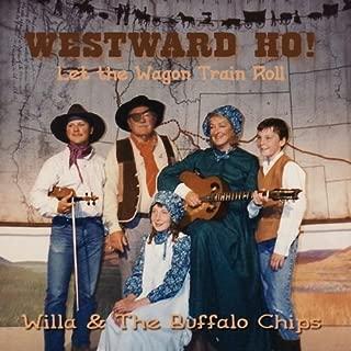 Westward Ho! Let the Wagon Train Roll!