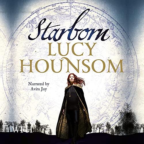Starborn cover art