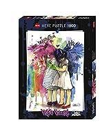 Zombie, L: Imagination Puzzle 1000 Teile
