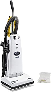 6000 Upright Commercial Vacuum with On Board Tools