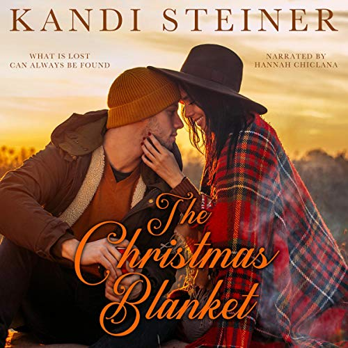 The Christmas Blanket cover art