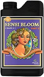 Advanced Nutrients pH Perfect Sensi Bloom Part B Plant Nutrient, 1L