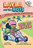 Built for Speed: A Branches Book (Layla and the Bots #2) (Library Edition) (2)