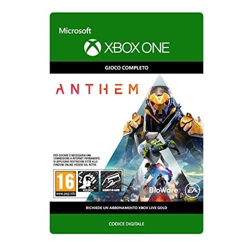 Anthem | Xbox One - Codice download