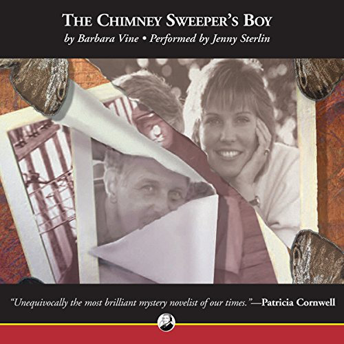 The Chimney Sweeper's Boy audiobook cover art