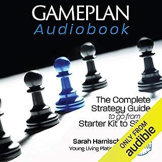 Page de couverture de Gameplan