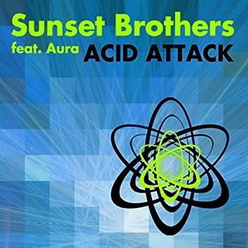 Acid Attack (feat. Aura)