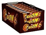 Nestlé Lion único cerrojo 24x 42g, 1er Pack (1x 1.008kg)...