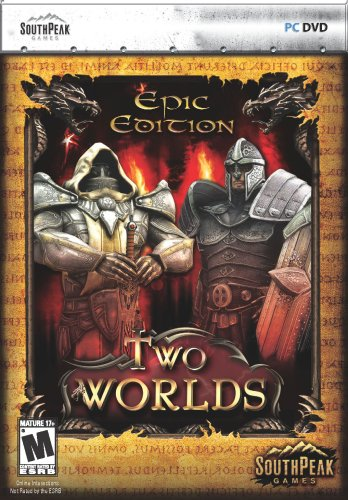 Two Worlds: Epic Edition PC - Challenge the lowest price Phoenix Mall