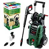 Bosch Home and Garden 06008A7D00 AdvancedAquatak 140 Idropulitrice ad Alta Pressione, in Scatola di...