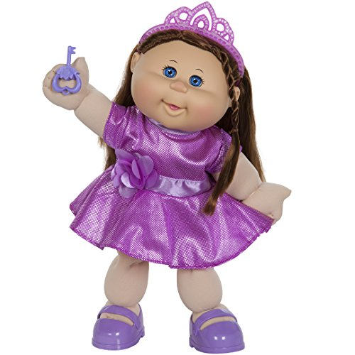 Cabbage Patch Kids 14' Kids - Brunette...