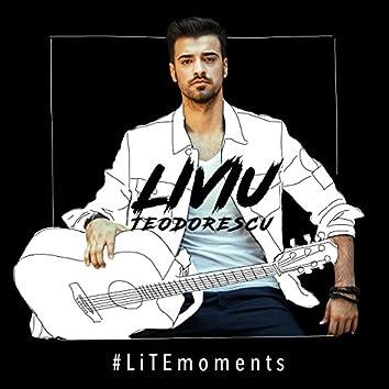 #LiTEmoments